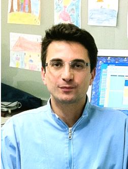 Andrea Chiavarini