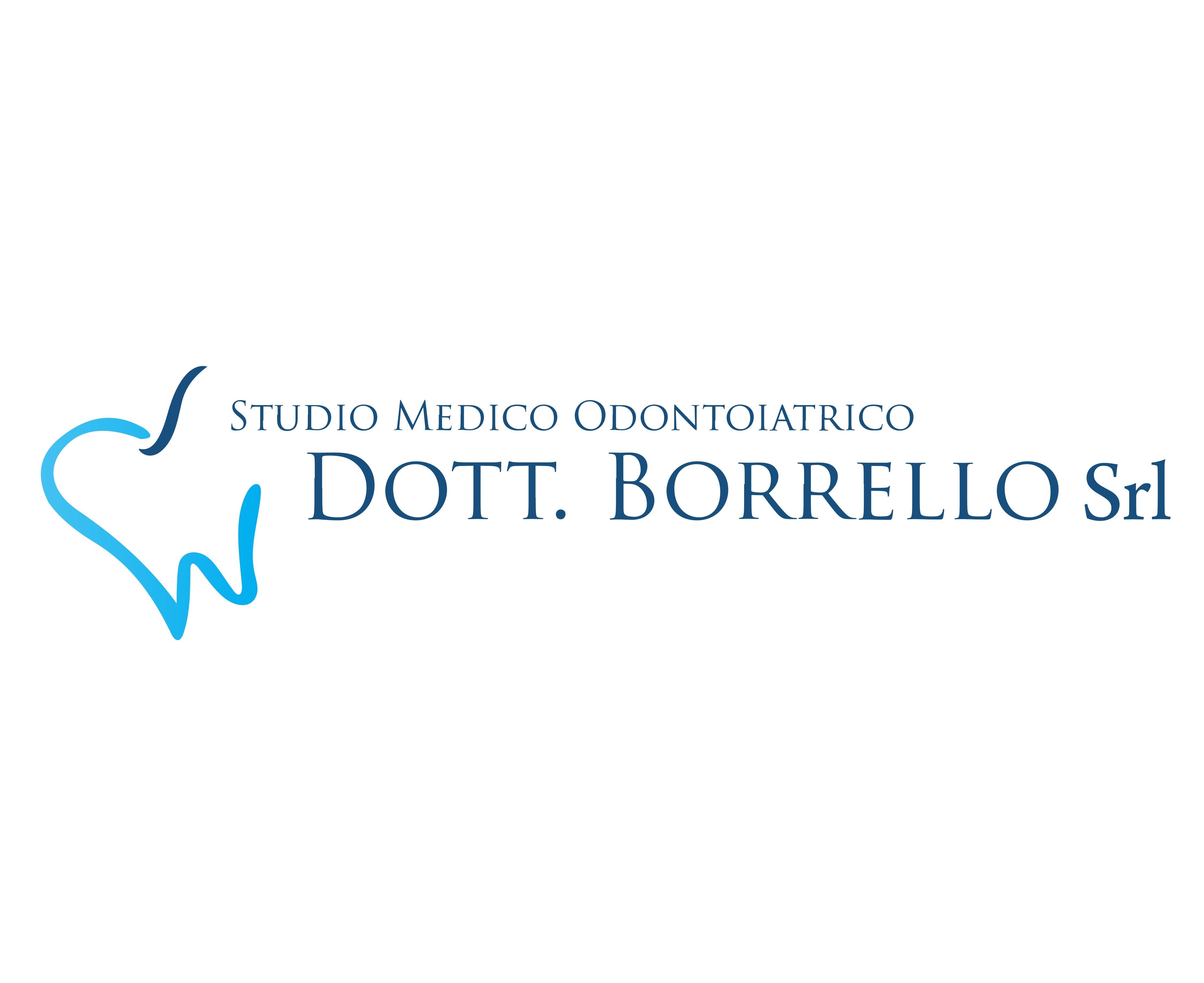 Studio Borrello Logo